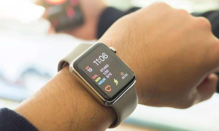 Apple watch reparation
