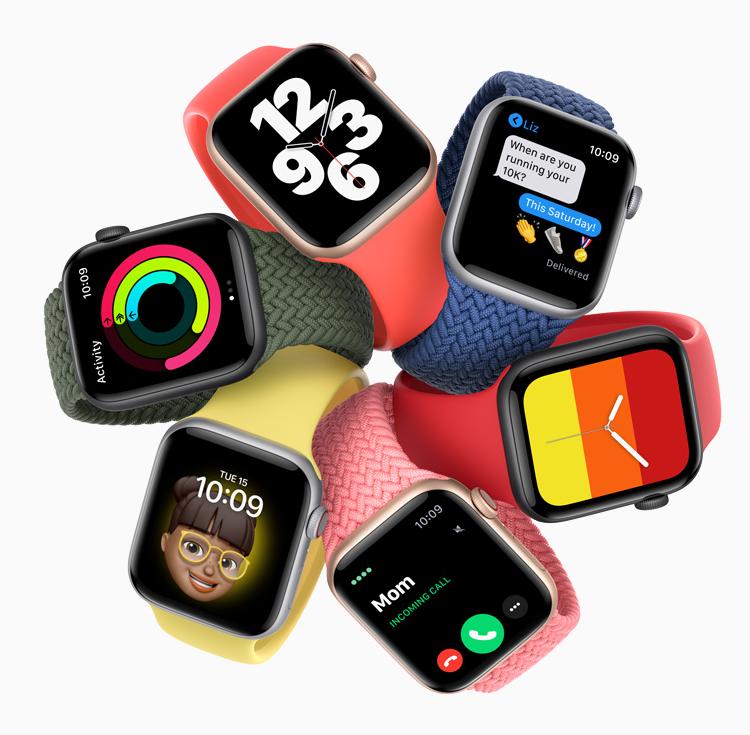 Apple watch reparation - Phone Fix