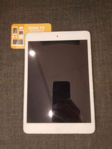 Byte säkrm iPad mini 2 -