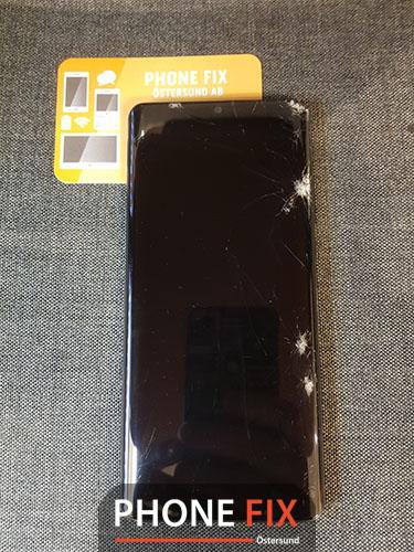 Huawei skärmbyte P30 pro