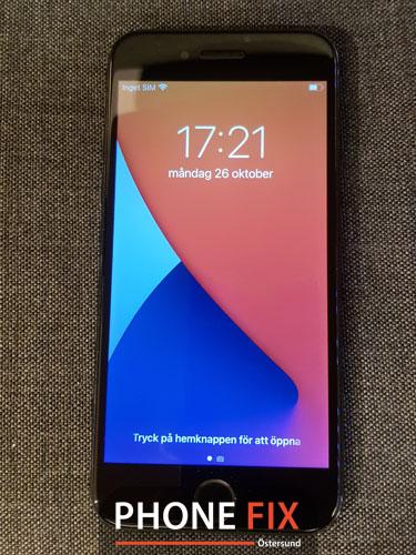 IPhone7 skärmbyte